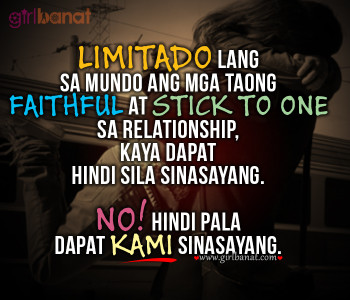 Best Tagalog Love Quotes March 2014