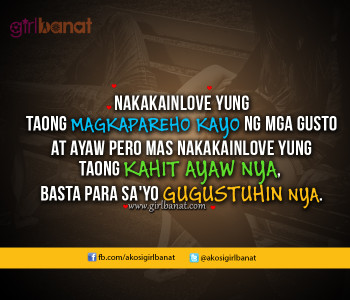Latest Tagalog Love Quotes 2014