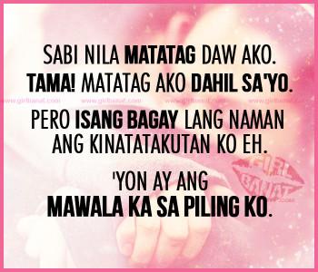 tagalog love quotes may 2014